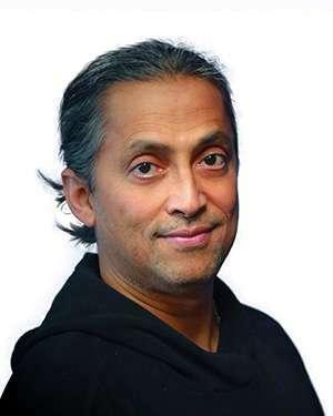 Image for Amitava Guha